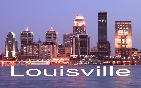 Louisville Real Estate